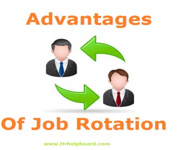 What are the Benefits of Job Rotation?