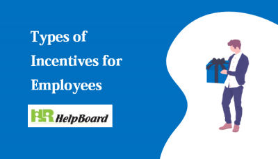 What are the Different Types of Incentives for Employees at Work?