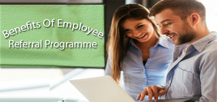 excellent employee referral program tips that actually