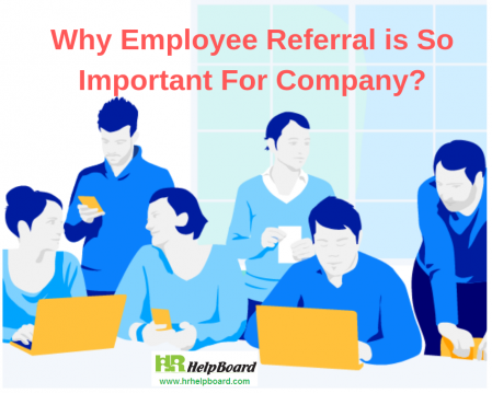 Why industries need strong Employee Referral program