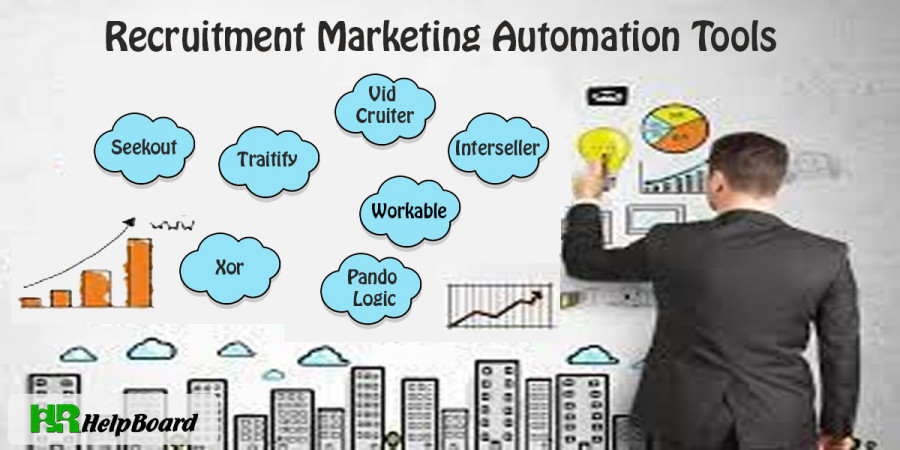 7 Recruitment Marketing Automation Tools that Will Save You Time