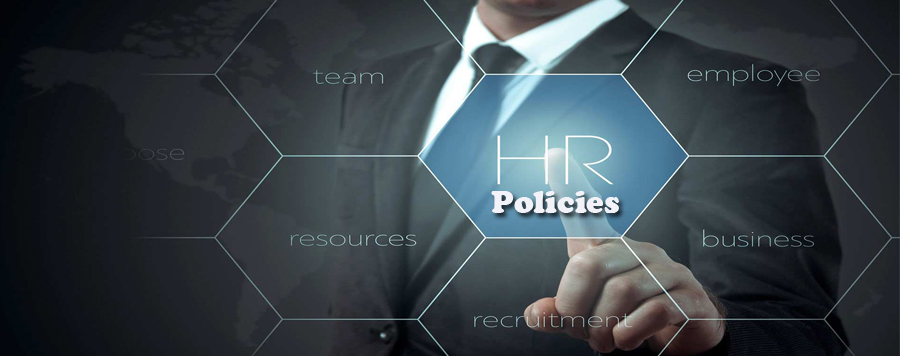 Company HR Policies
