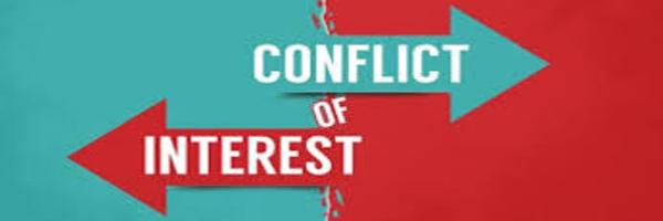 Conflict of Interest in Organization - HR Helpboard