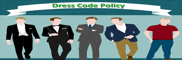 Dress Code Policy - HR Helpboard