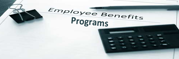 Employee Benefit Programs - HR Helpboard