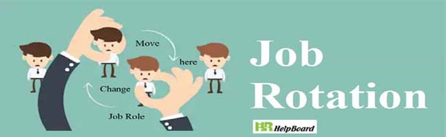 Job Rotation - HR helpboard