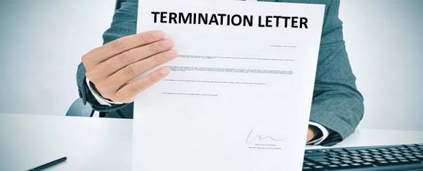 Letter Of Termination Of Employee from www.hrhelpboard.com