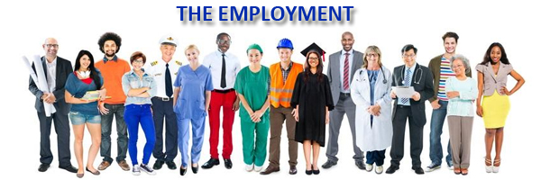 What is Employment - HR Helpboard