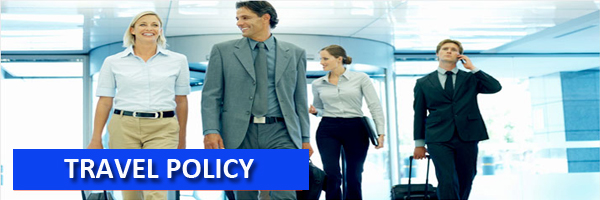 Travel Policy - HR Helpboard