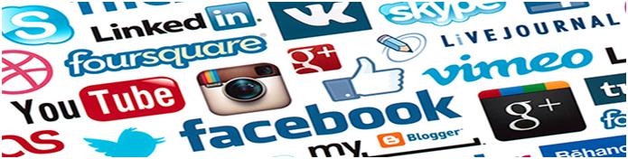 social media - hrhelpboard
