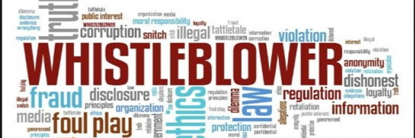 whistle blowing policy - HR Helpboard