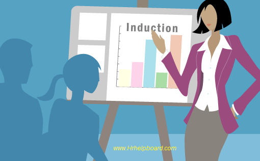 recruitment policy -induction- hrhelpboard