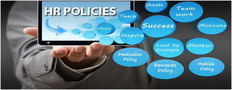 HR Policies-HR Helpboard