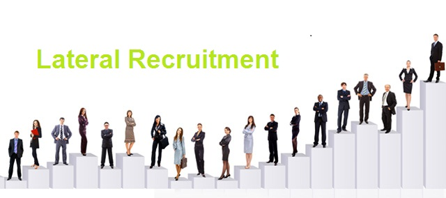 lateral recruitment